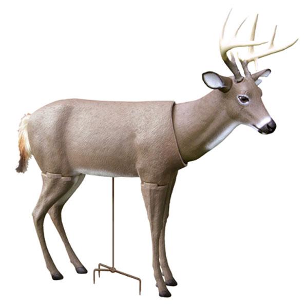 Primos Scar Deer Decoy  <br>