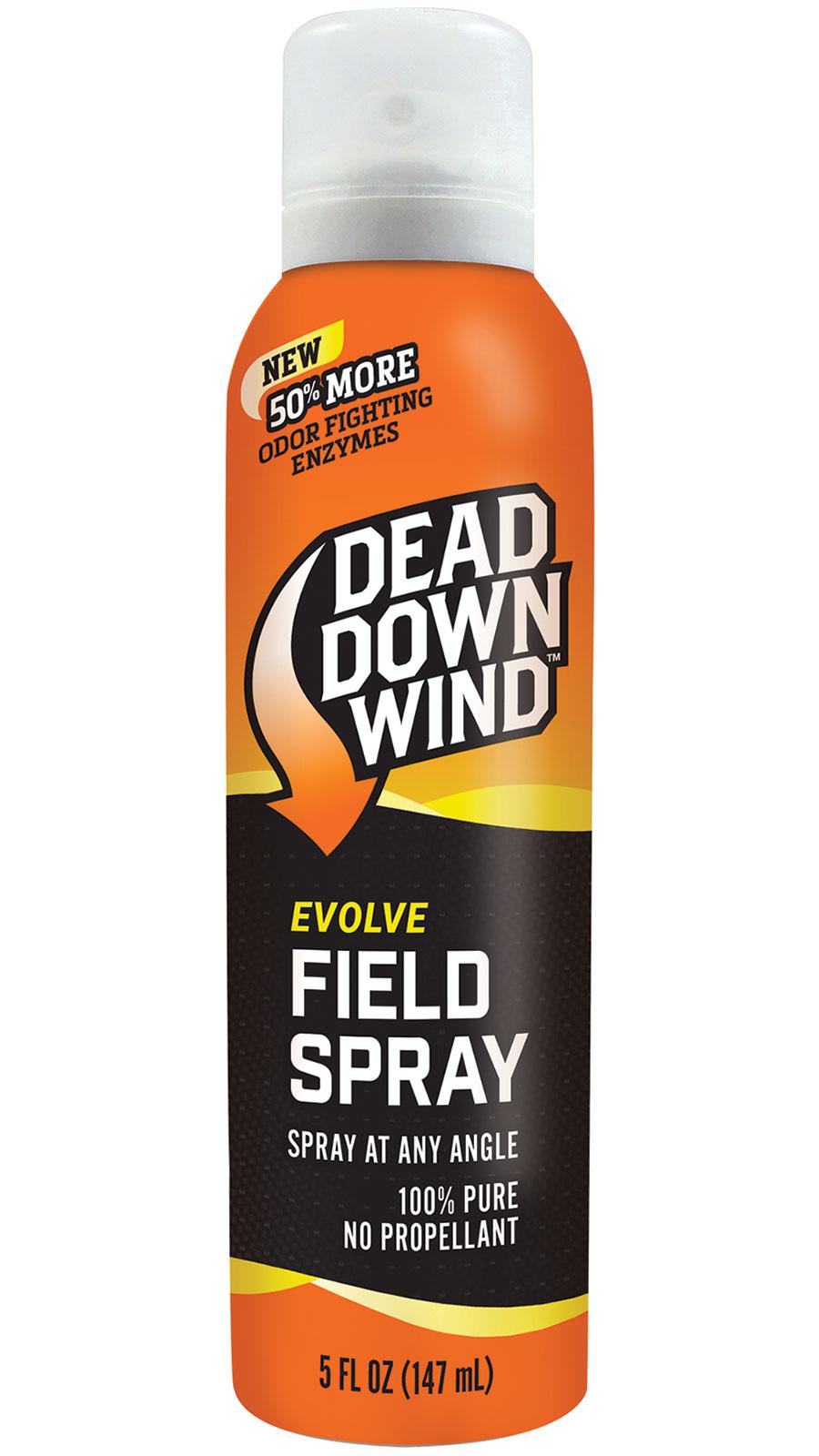 Dead Down Wind Continuous Spray Field Spray Can  <br>  5 oz.