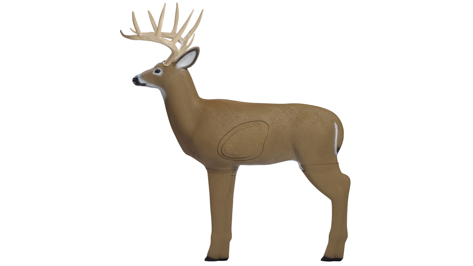 Shooter Crossbow Buck Target  <br>