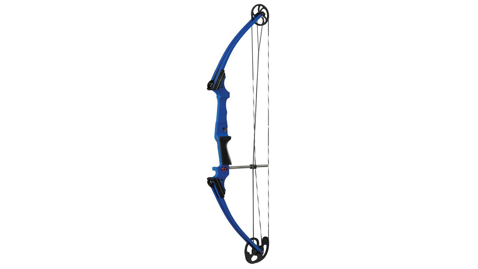 Genesis Bow  <br>  Blue RH