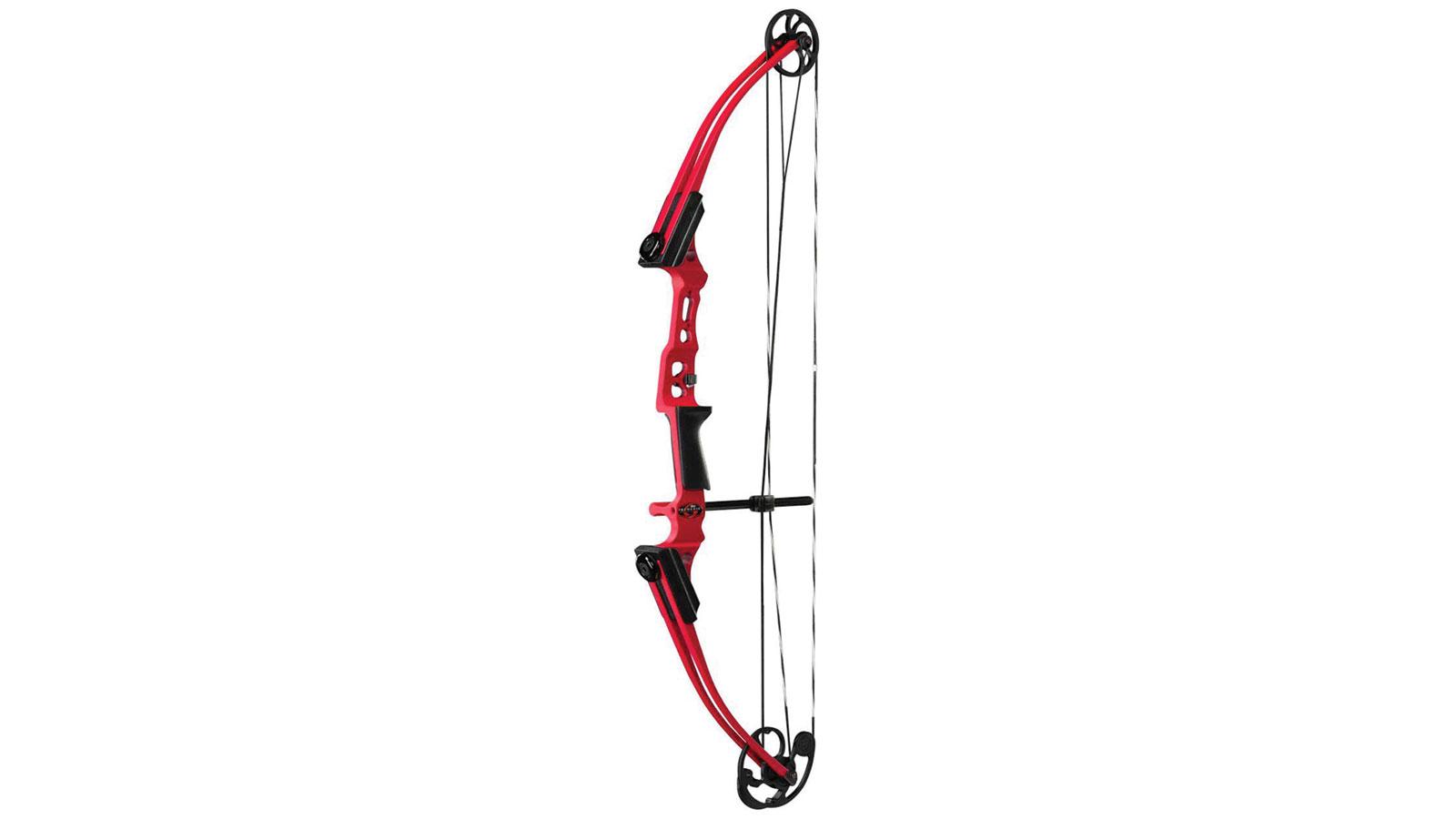Genesis Mini Bow  <br>  Red RH