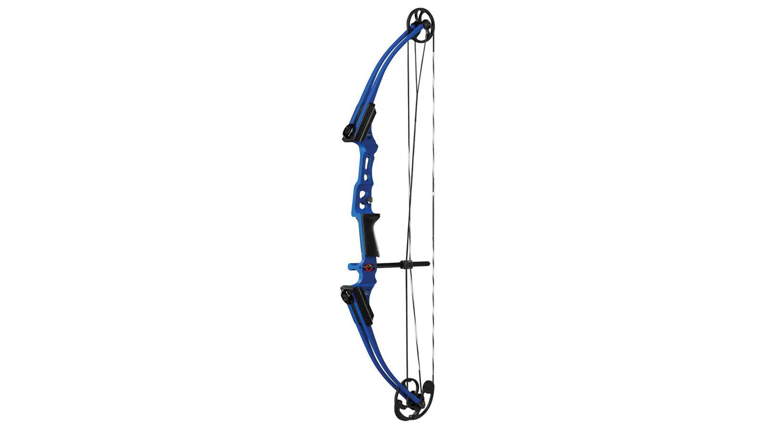Genesis Mini Bow  <br>  Blue RH