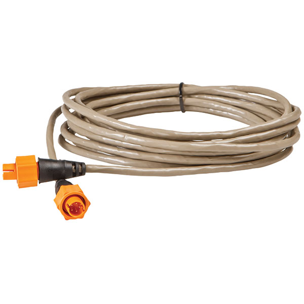 Lowrance 000-0127-29 ETHEXT-15YL Ethernet 15' Extension Cable