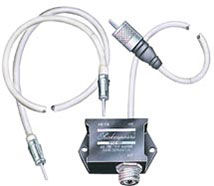 Shakespeare 4357S Band Separator VHF/AM/FM