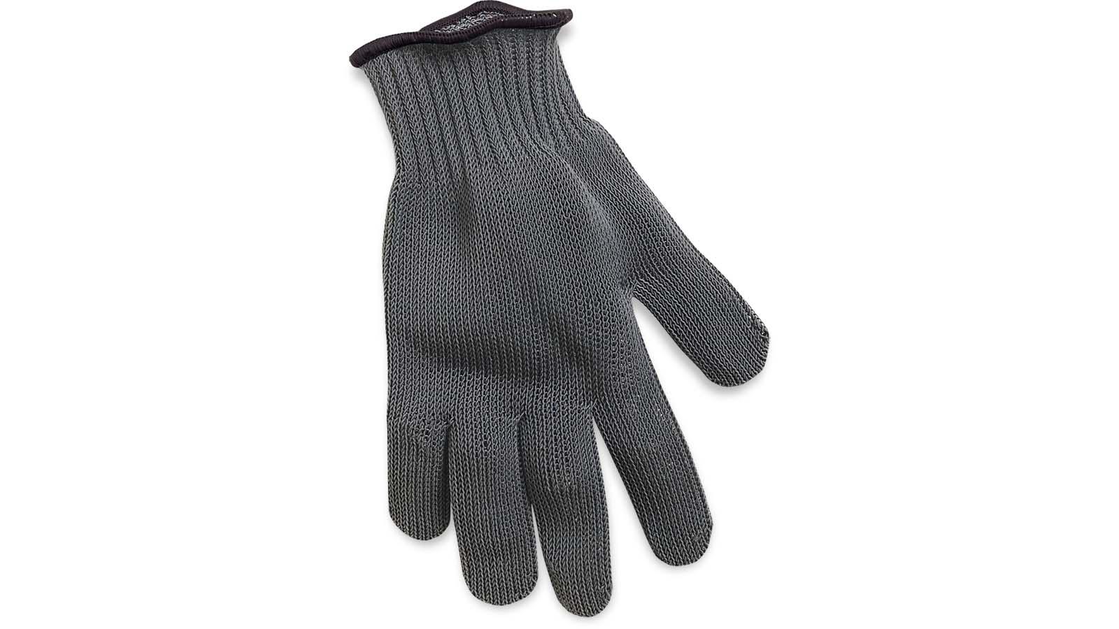 Rapala BPFGM Tuff-Knit Fillet Glove - Medium
