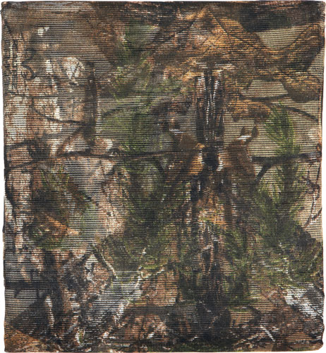 Hunters Specialties Netting  <br>  Realtree Edge 54 in.x12 ft.