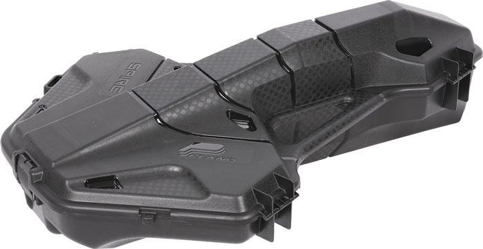 Plano Spire Crossbow Case  <br>  Black Compact