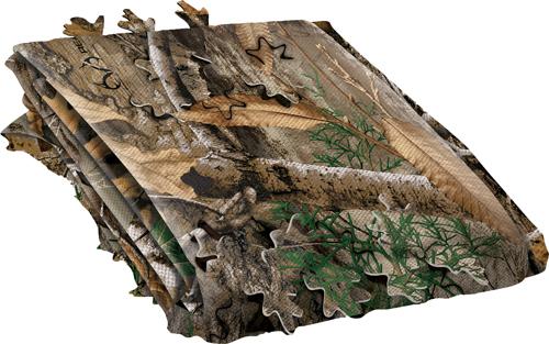 Vanish Omnitex 3D Blind Fabric  <br>  Realtree Edge 56 in.x12 ft.