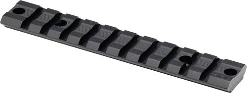 Weaver Grand Slam Steel Scope Rings  <br>  Matte Black 30mm