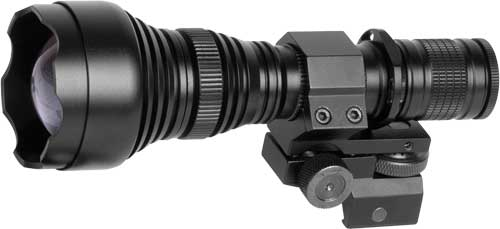 ATN SUPERNOVA IR ILLUMINATOR IR850 WITH ADJUSTABLE MOUNT
