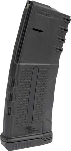 RRA MAGAZINE POLY 5.56X45 30RD WINDOWLESS BLACK