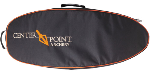 CENTERPOINT CROSSBOW CASE SOFT W/SHOULDER STRAP FITS CP400