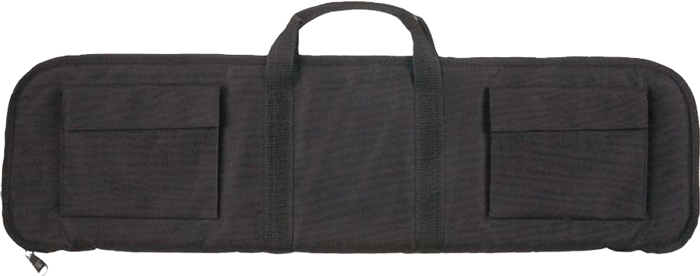 BULLDOG TACTICAL SHOTGUN CASE 29