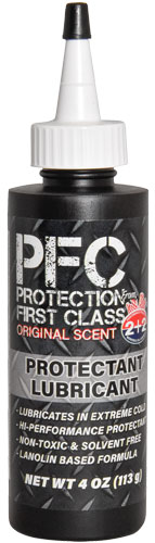 PROTECTION FIRST CLASS OIL 4OZ BOTTLE ORIGINAL SCENT