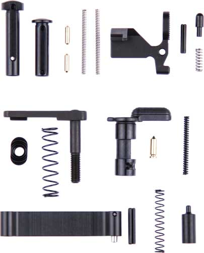 CMC AR15 LOWER PARTS KIT W/O TRIGGER OR PISTOL GRIP