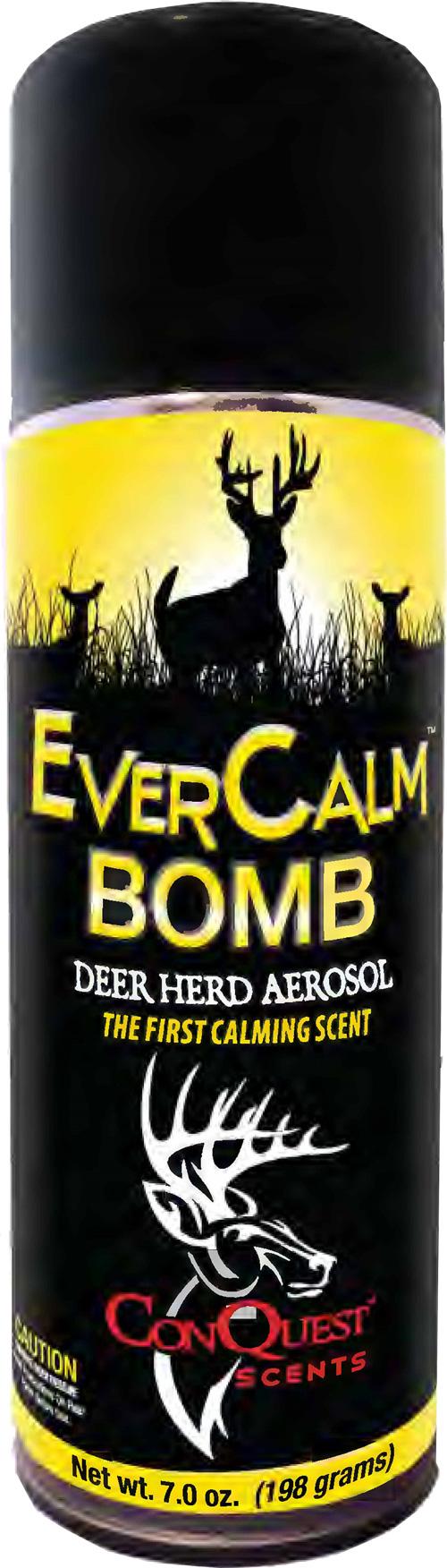 ConQuest EverCalm Bomb  <br>