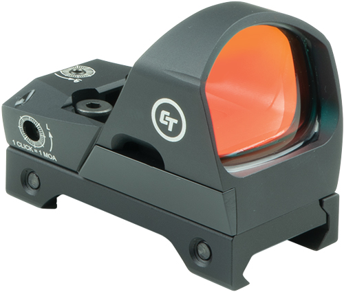 REFLEX SIGHT 3.25MOA WIDE FOV - LOW PROFILE PICATINNY MOUNT