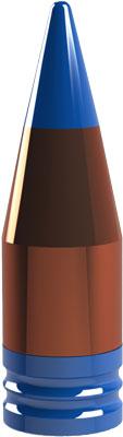 CVA POWERBELT BULLETS ELR .50 CALIBER 330GR 15-COUNT