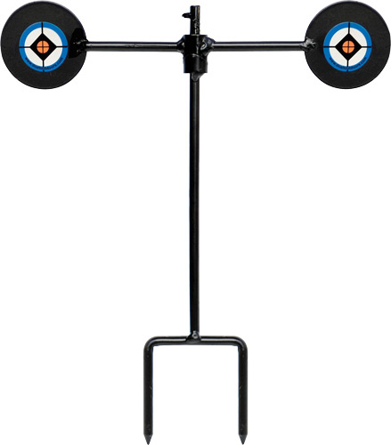 DO-ALL HELI PELLET SPINNING TARGET W/REST TO READY