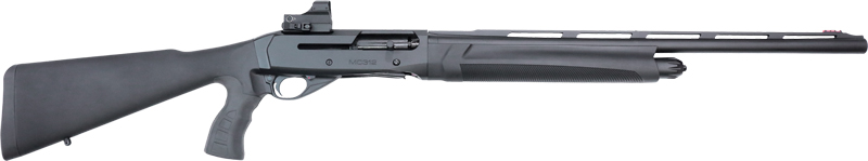 EAA Girsan MC312 Sport Shotgun  <br>  12 ga. 24 in. Black Pistol Grip  3 in. with Optic