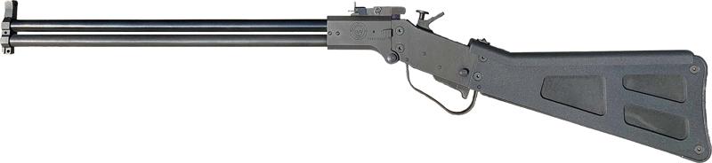 TPS ARMS M6 O/U SHOTGUN .410 3