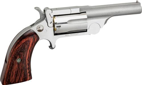 NAA 22MCBTII250 Ranger II   Revolver Single 22 Long Rifle/22 Winchester Magnum Rimfire (WMR) 1.63