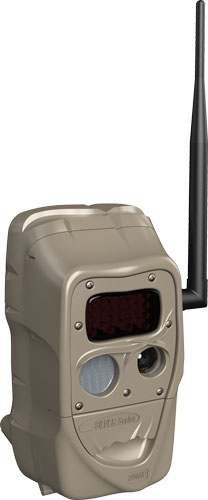 CUDDEBACK TRAIL CAM CUDDELINK J20 LONG RANGE BLACK FLASH