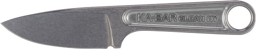 KBAR WRENCH KNIFE W/SHTH STR EDGE
