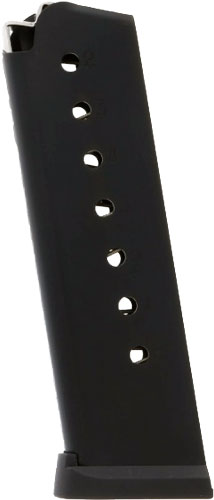 KCI USA INC MAGAZINE 1911 .45 8 ROUND BLACK STEEL
