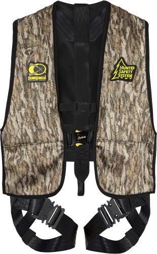 Hunter Safety System KID-M  YOUTH MO Lil' Treestalker Safety Harness