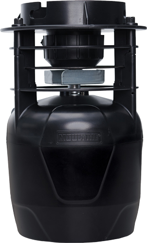 Moultrie Pro Hunter II Feeder Kit  <br>