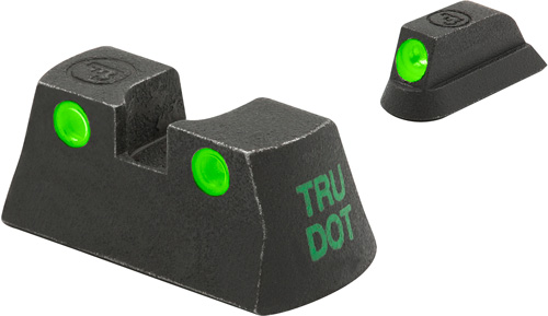Meprolight CZ Tru-Dot Night Sight for P-01 Fixed Set