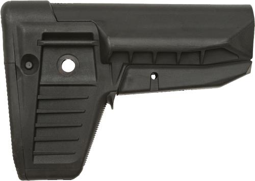 BCM STOCK MOD 1 SOPMOD BLACK FITS AR-15 MIL-SPEC