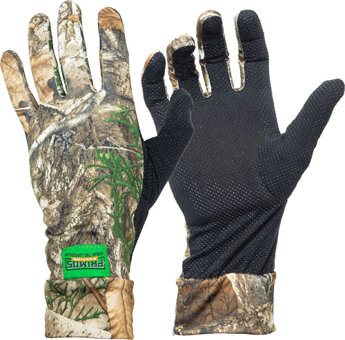 PRIMOS STRETCH FIT GLOVE REALTREE EDGE