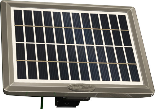 CUDDEBACK CUDDEPOWER SOLAR KIT FOR G,J,& K-SERIES