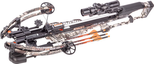 Ravin R10 Crossbow Package  <br>  Predator Camo