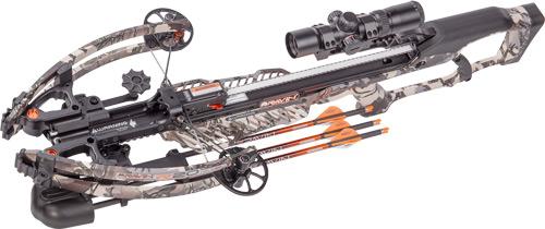 Ravin R20 Crossbow Package  <br>  Predator Camo