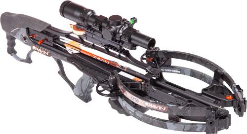 Ravin R29X Sniper Crossbow Package  <br>  Predator Dusk Camo