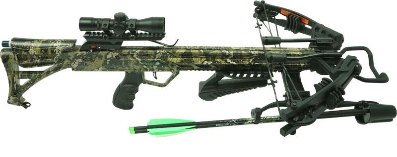 Rocky Mountain RM580004 RM415 Crossbow Pkg Camo 35