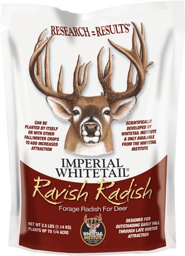 Whitetail Institute Ravish Radish   <br>  2 lbs.