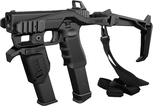 RECOVER TACT 20/20S STABILIZER KIT FOR GLOCK W/SLING & RAILS