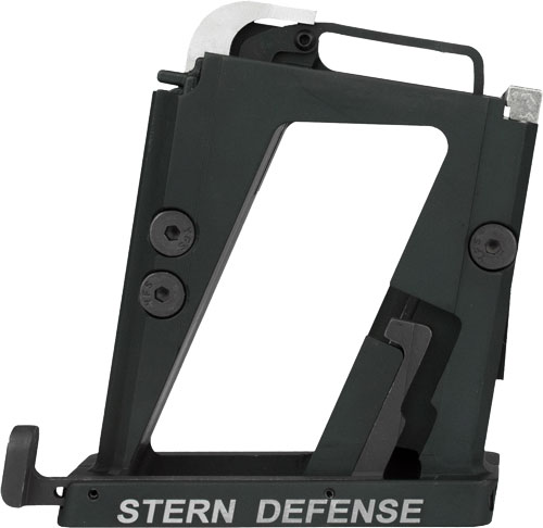 STERN DEF. MAGAZINE ADAPTER AD9 S&W M&P/SIG P320 9/40 MAGS
