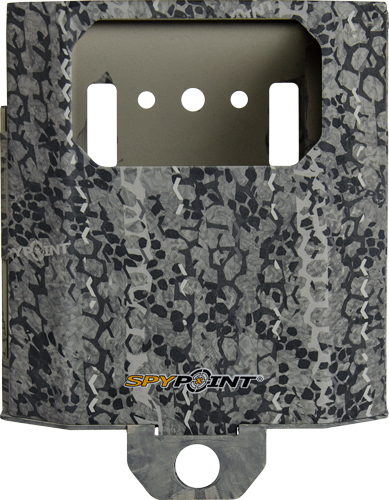 SPYPOINT TRAIL CAM STEEL CAMO SECURITY BOX FOR LINKMICRO & S