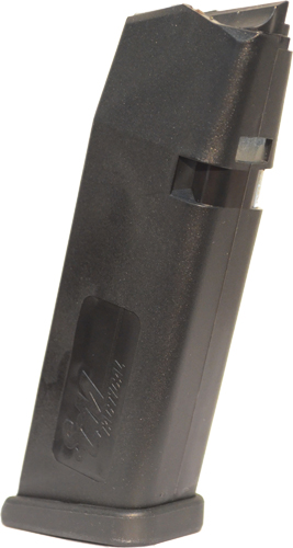 SGM TACTICAL MAGAZINE GLOCK 9MM LUGER 15RD BLACK POLYMER