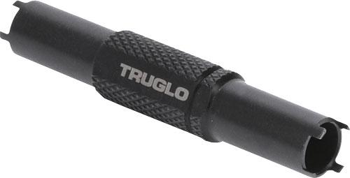 TRUGLO AR-15 SIGHT TOOL 4/5 PRONG
