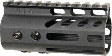 GUNTEC ULTRA LIGHT HANDGUARD 4